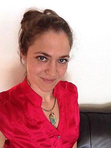 Erika F Marie